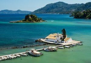 Тест: Какое место в Греции создано для тебя?