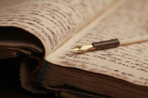 Тест: Хорошо ли вы знаете зарубежную литературу?