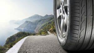 Тест: Как выбрать летние шины для автомобиля?