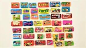 Тест: Какая вы странная вкусняшка из детства