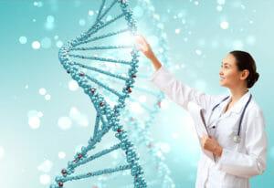 Тест: Много ли вы знаете о генах и ДНК?