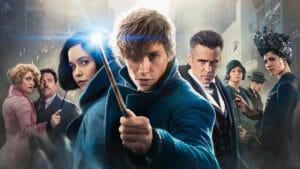 Тест: Что вы знаете о мире Гарри Поттера и фантастических тварях?