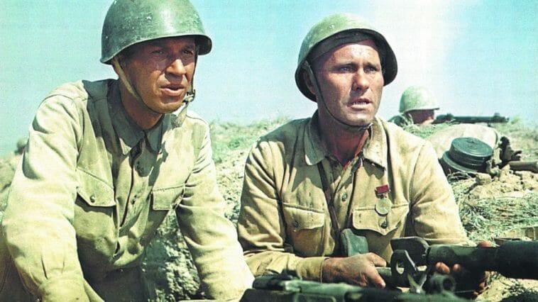 Тест по Советскому кино о войне: Угадаете 10 великих фильмов по цитатам?