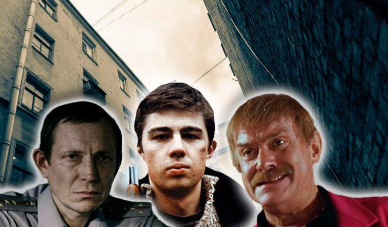 Тест: Кто вы из персонажей фильмов Алексея Балабанова