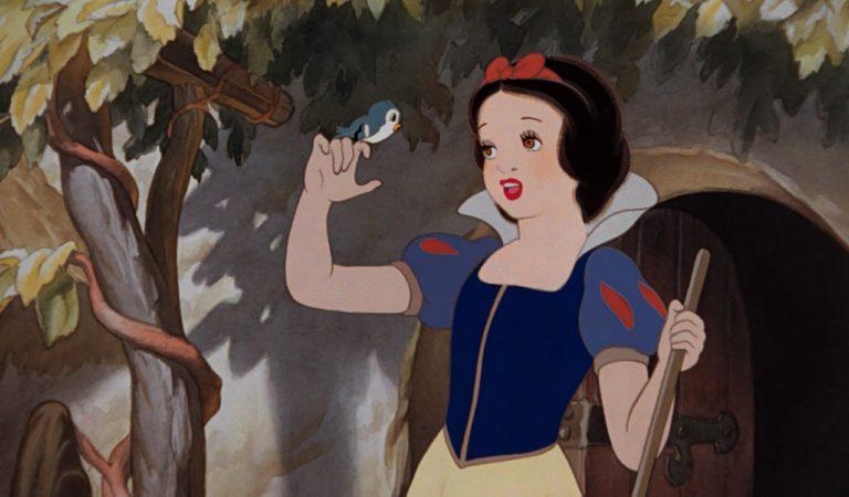 Тест на знание особенностей принцесс Disney
