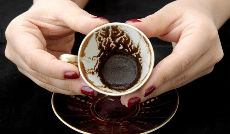 Погадай на кофейной гуще, и тест расскажет, что может ожидать тебя завтра