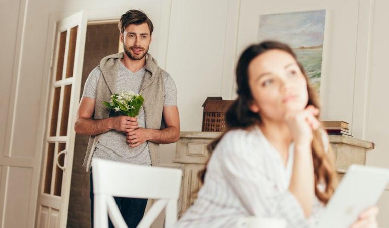 Тест: Откуда родом ваша любовь?