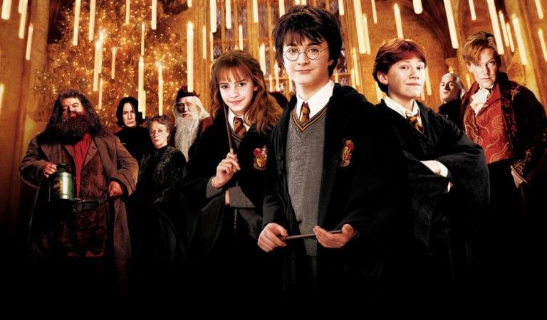 Тест для истинных фанатов Гарри Поттера