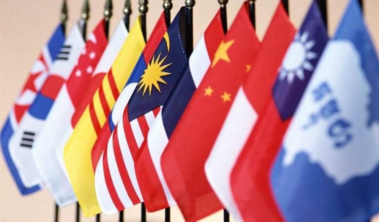 Тест на эрудицию: сможешь ли ты отгадать, чей это флаг?
