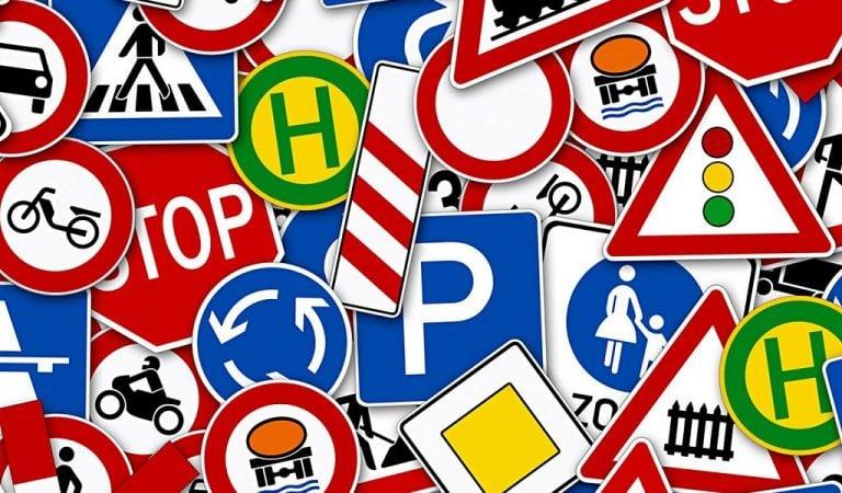 Тест ПДД: Знаете, что означают эти дорожные знаки?