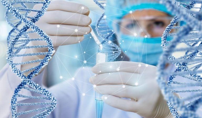 Тест склонности к заболеваниям