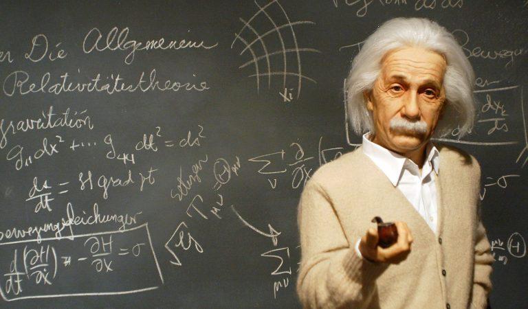 Тест: Как хорошо ты разбираешься в физике?