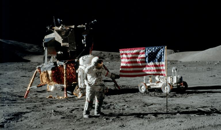 Тест про космос: Могли бы вы стать космонавтом?