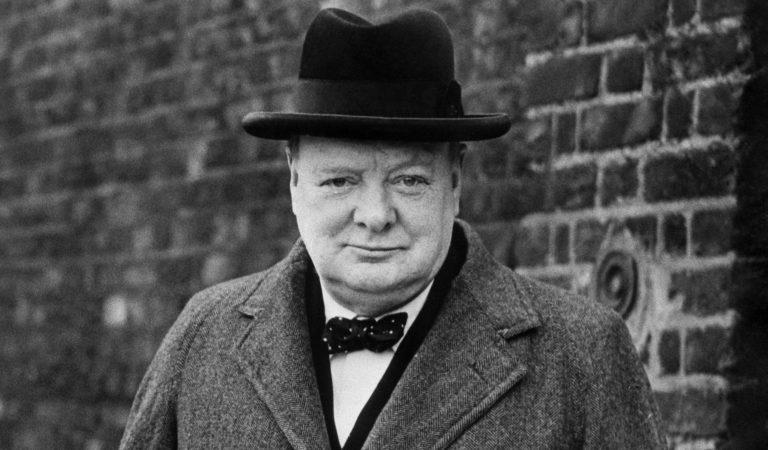 Тест: Что вы знаете об Уинстоне Черчилле?