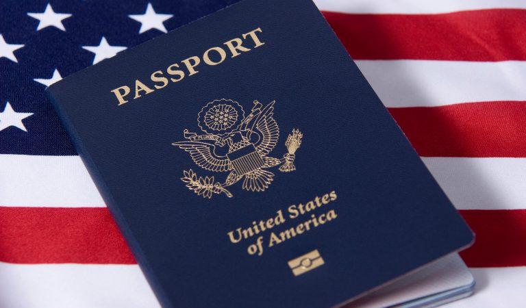 Видео тест на гражданство США