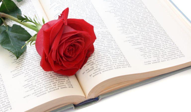 Тест: Вы знаете авторов стихов о любви?