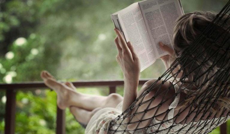 Тест: Угадайте произведение мировой литературы по первой фразе?