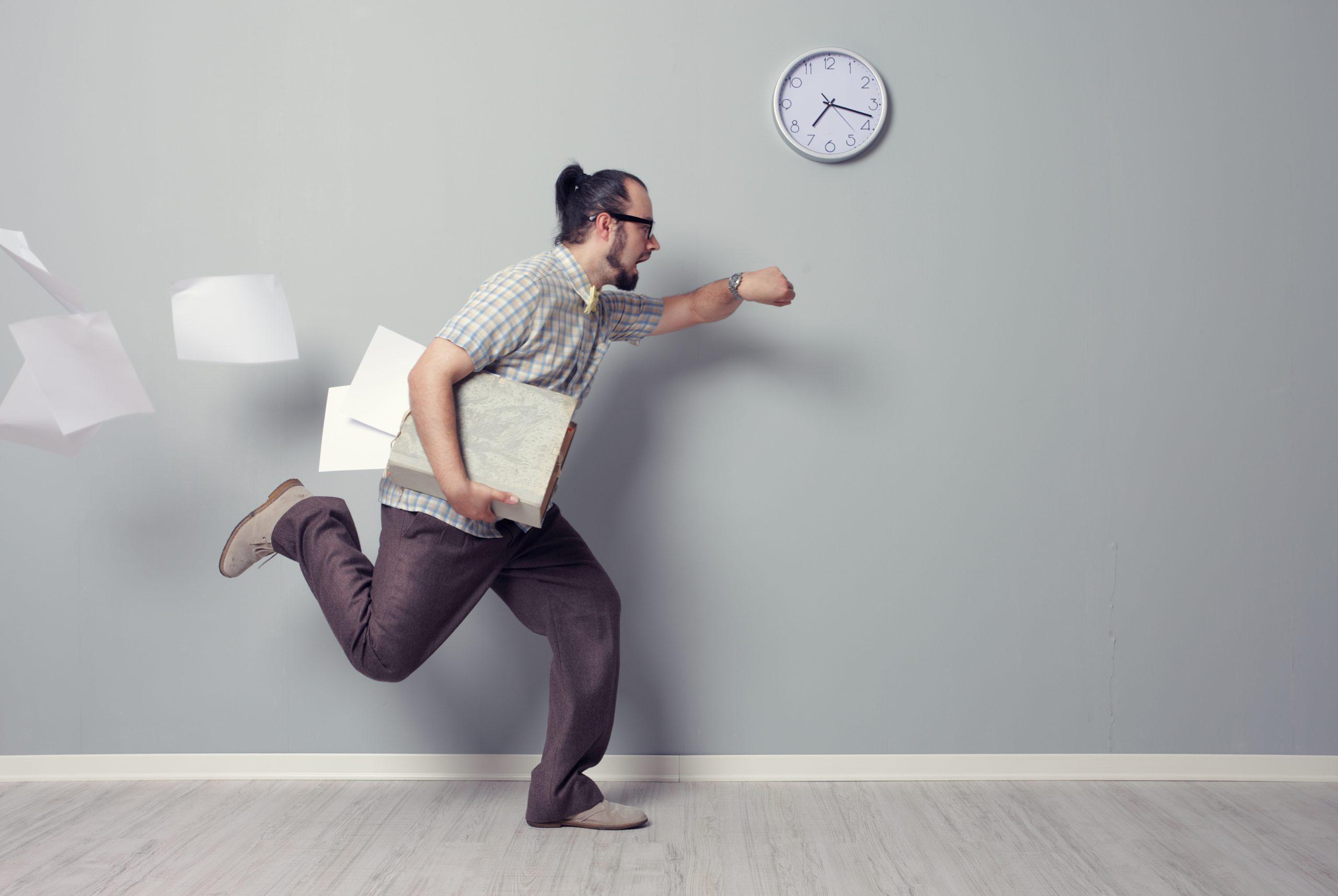 Картинки о пунктуальности