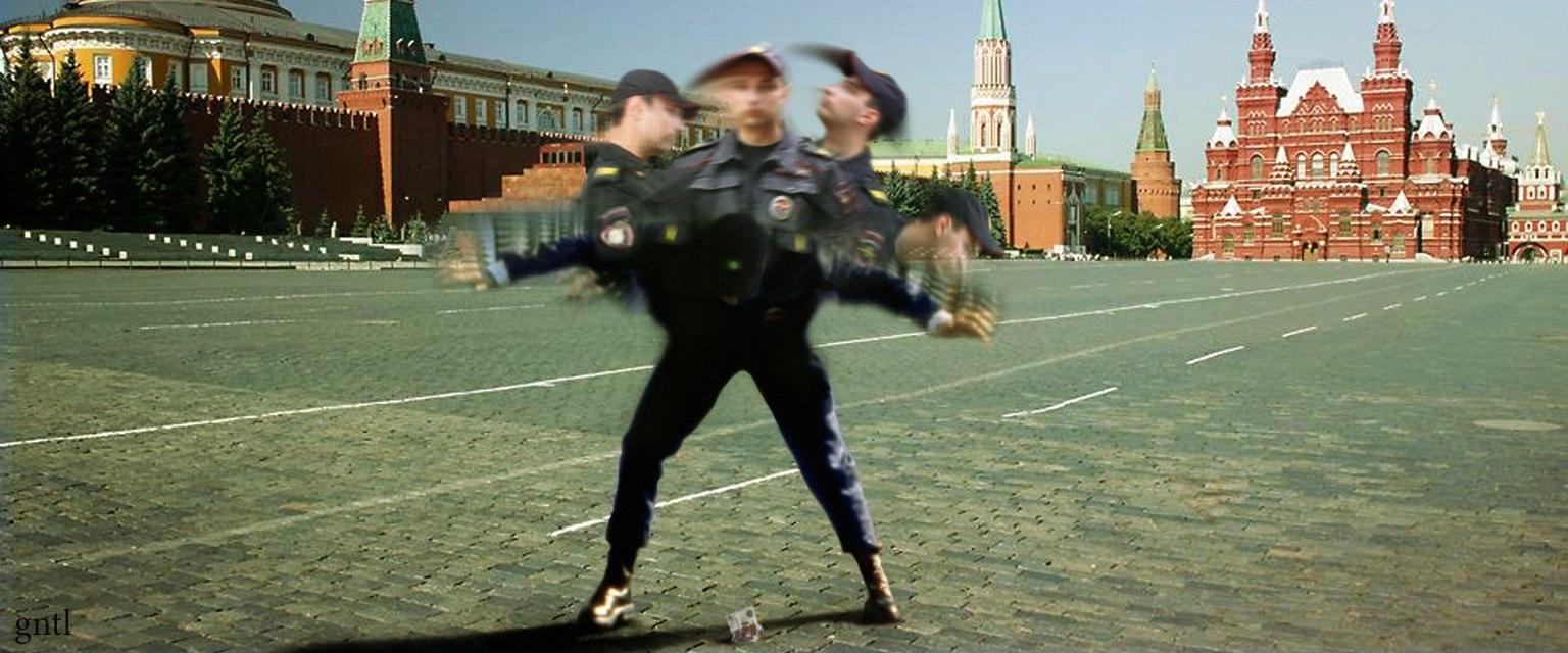 Если бы Матрицу снимали в России